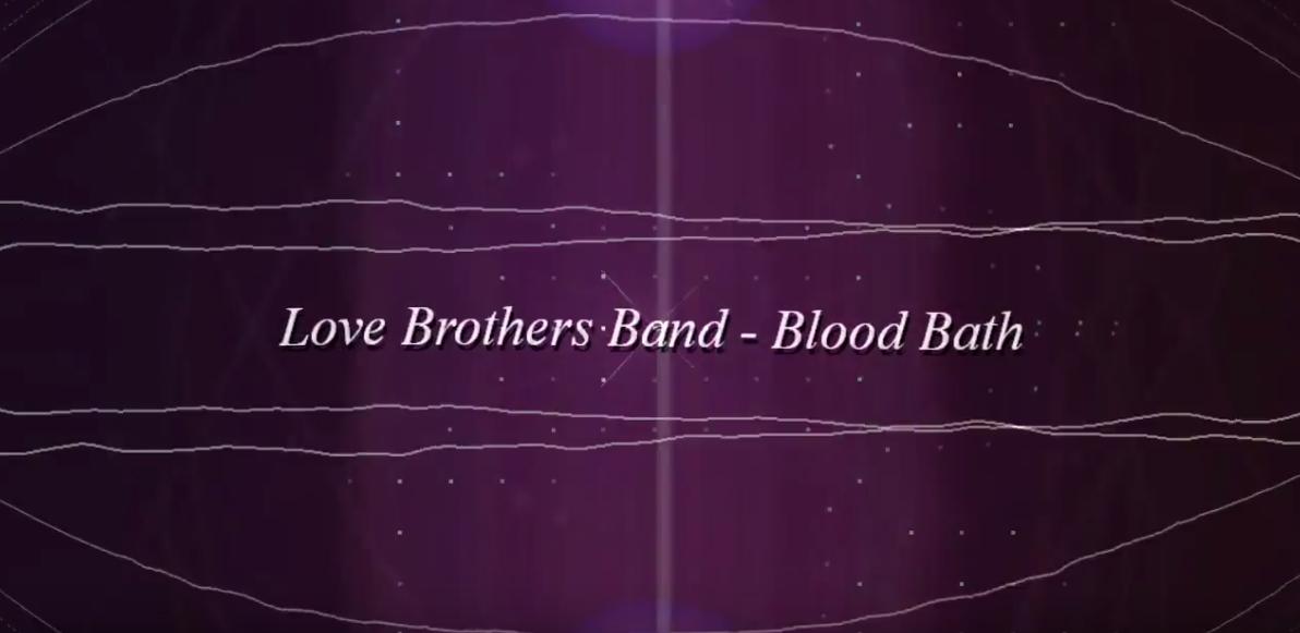 """Bloodbath"""